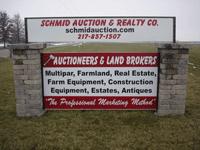 Current Auction (1/28)